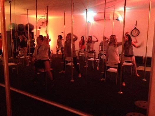 Dancin Divas Bathurst Party